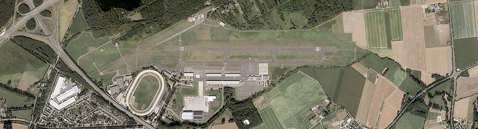 Presse: Der Flughafen in Mönchengladbach will wachsen