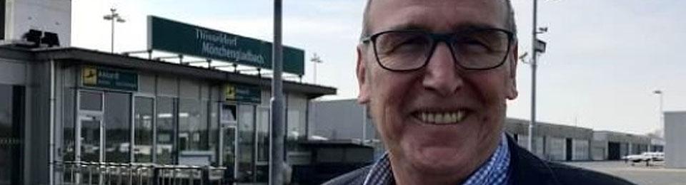 Presse: Der Flughafen-Chef will die Kapazität vergrößern