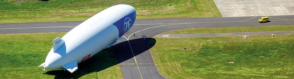 OPEN AIRport: Neue Aussichtsplattform am Mönchengladbacher Himmel