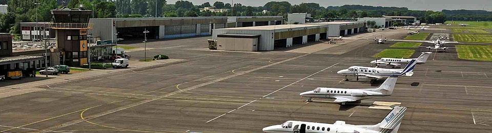 Leserbrief – Keine Bundes-Hilfen für Flughafen
