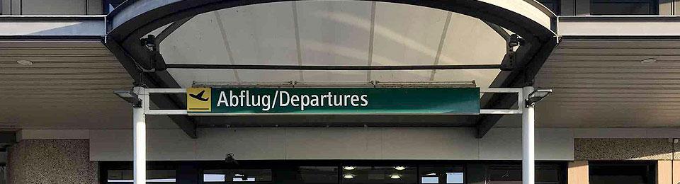 Presse: Flughafen: Warum das Minus schrumpft