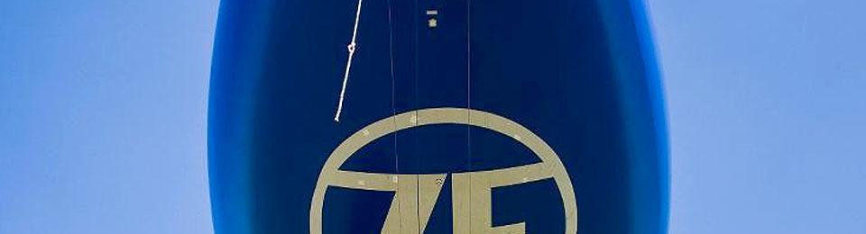 Presse: Zeppelinrundflüge sollen am 28. Mai starten