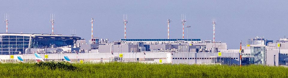 Presse: Größte Flughäfen NRW: DAS sind die Airports mit den meisten Passagieren in Nordrhein-Westfalen