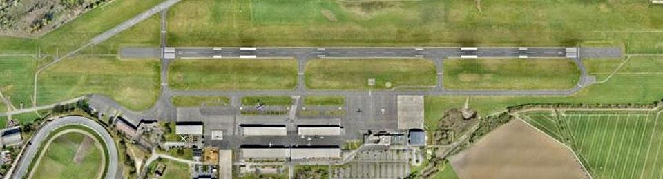 Presse: Flughafen Mönchengladbach: SkyCab-Projekt plant Drohnen-Testflüge